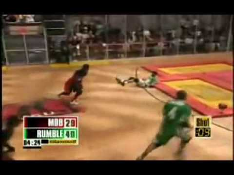 SlamBall Best sport Ever