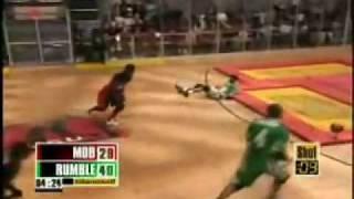 SlamBall Best sport Ever