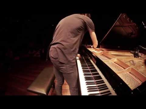 Strings of Life 2015 written  Derrick May, piano version  Francesco Tristano