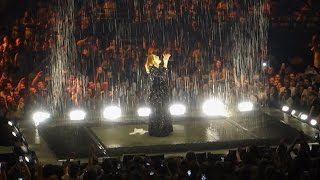 Video Adele - Set Fire To The Rain Live @ AccorHotels Arena, Paris, 2016 download MP3, 3GP, MP4, WEBM, AVI, FLV Agustus 2018