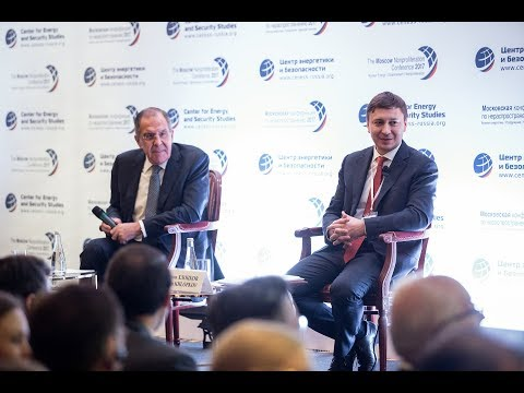 Keynote address by Sergey Lavrov: Russia and the Global Nuclear Order
