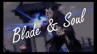 Checking out the Blade & Soul beta