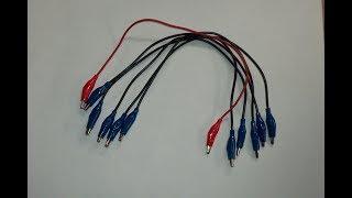 Jak vyrobit - Kvalitní propojovací kabel