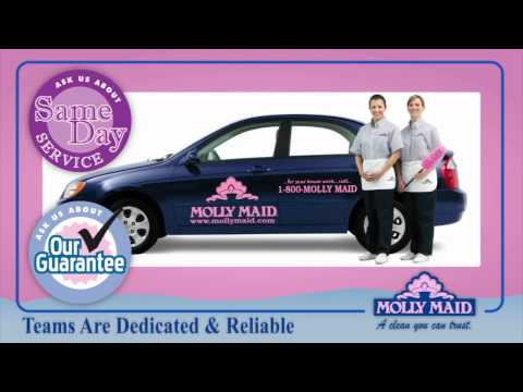 Scottsdale, AZ Cleaning Services | Molly Maid of North Scottsdale and Ahwatukee