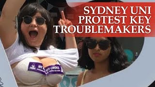 Amazing revelations about Bettina Arndt's Sydney Uni protesters