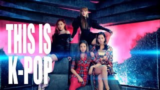 A KPOP TEASER | Getting Hyped For K-POP In Under A Minute