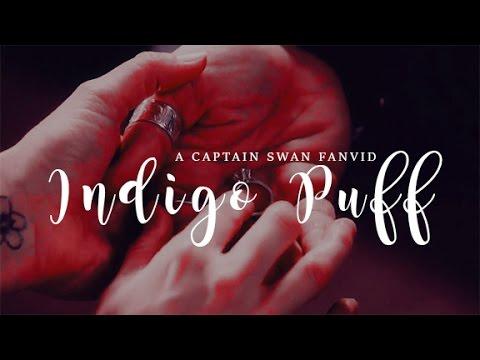 Killian & Emma | Indigo Puff