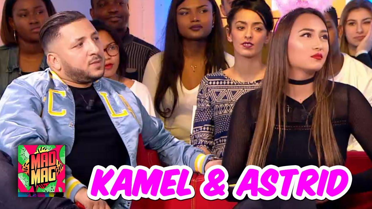 Nouveauté   Le Mad Mag Du 28/02/2017 Avec Kamel U0026 Astrid