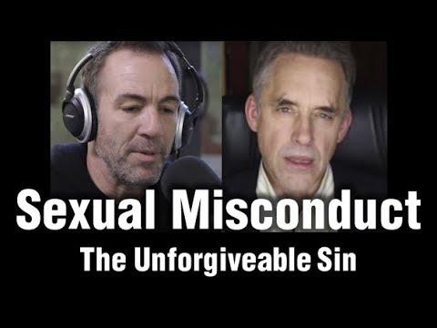 Jordan Peterson & Bryan Callen - Sexual Misconduct, the Unforgivable Sin Mp3
