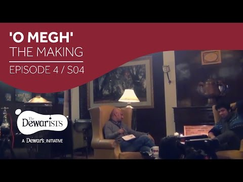O Megh - The Making ft. Shantanu Moitra & Angaraag Papon Mahanta [Ep4 S04] | The Dewarists