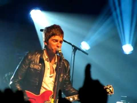 Noel Gallagher's High Flying Birds-Don't Look Back In Anger