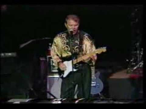 Glen Campbell - Country Boy