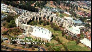 Faculty of Economic and Financial Sciences @ UJ - University of Johannesburg