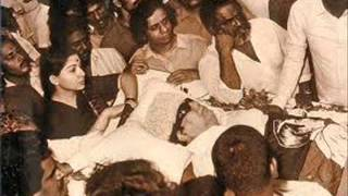 By Pulling The Sari Of Jayalalithaa, DMK Has Done An Indecent Act In Assembly On 25-3-1989.