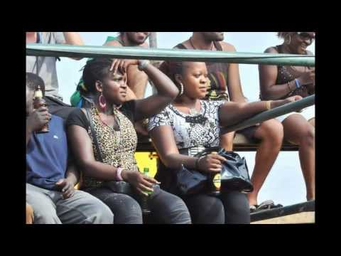 Elgon Cup 2013 Uganda Rugby Cranes Vs Kenya Photo Highlights