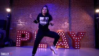 Natalie Bebko (Nat Bat) | 6LACK - Cutting Ties | Nicole Kirkland Choreography | Ft  6LACK #TMillyTV