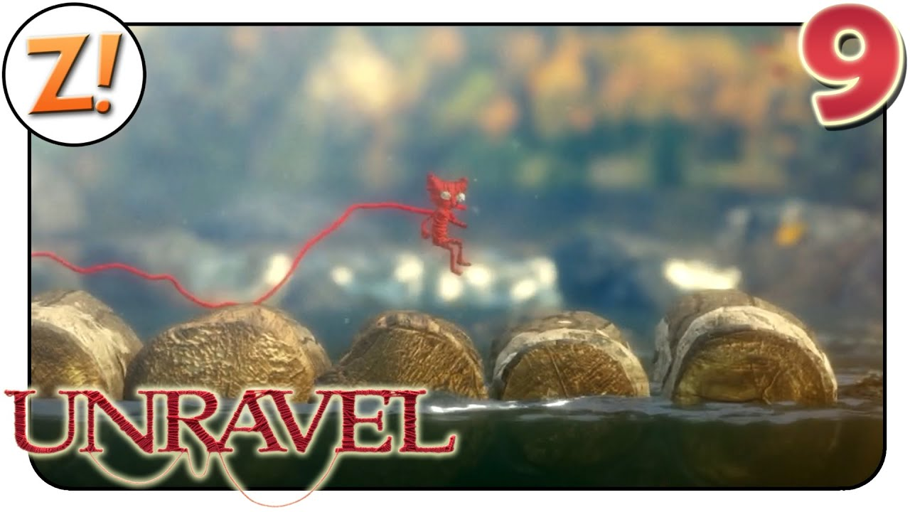 Unravel Deutsch