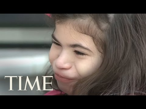 The Next Medical Revolution: One Family's Story | TIME