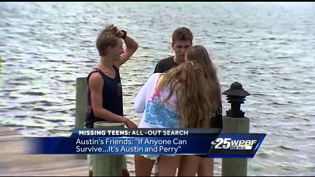 Friend Missing Teen Found Safe 26