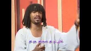 محمد حسن الماحي : مدحة الهي صلي على الحنينا