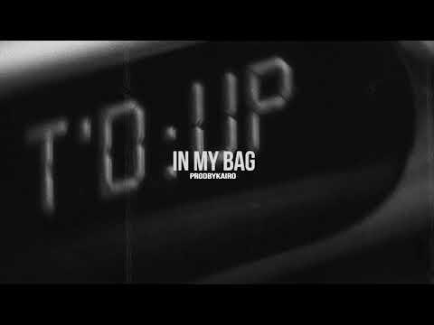 "[Free] Future x Rae Sremmurd x Ty$ Type Beat ""In My Bag"" @ProdByKairo"