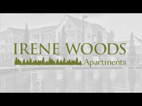 Irene Woods Apartments Tour (Collierville, TN)