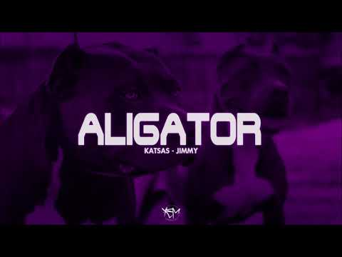 YSM(Katsas-Ψυχω) - ALIGATOR