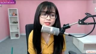 [TalkTV] Ở Nhà Quê Mới Lên - Lương Ái Vi