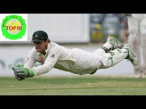 World Top 10 Greatest Wicket Keepers Of All Time