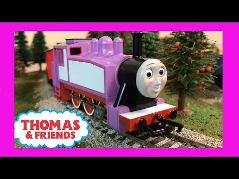 🔴 Bachmann Rosie is Here! HO Scale New for 2017! Thomas and Friends