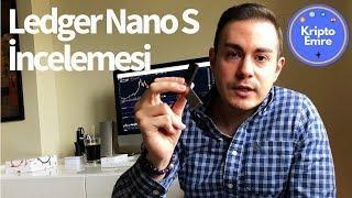 Ledger Nano S İncelemesi | Ledger Nano S Nereden Alınır?