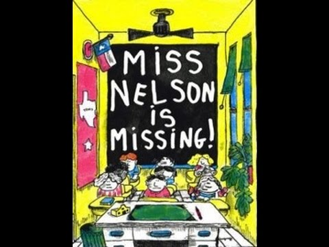 Image result for miss nelson is missing images