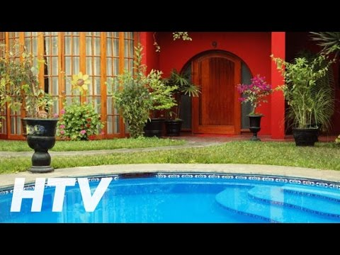 Peru Star Boutique Apartments, Apart Hotel en Lima