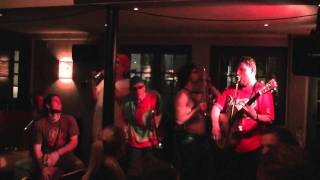 hadi hadi hadi ho - The Diskofuckers -  Live in Lippstadt