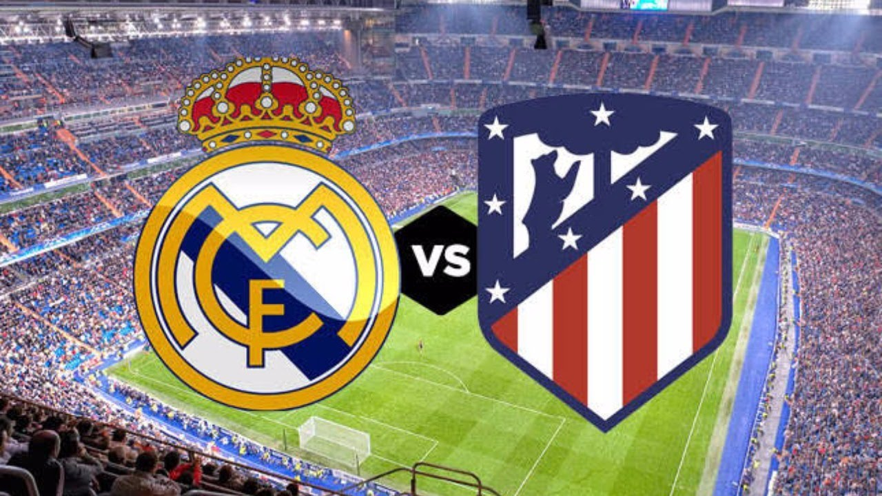 بث مباشر مباراة ريال مدريد واسبانيول