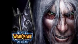 Repeat youtube video All Warcraft 3 Cutscenes and Cinematics - Pre WoW