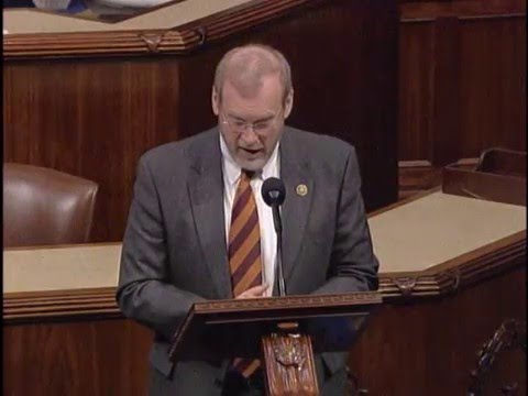 Rep. Griffith Recognizes Hokies Football Coach Frank Beamer