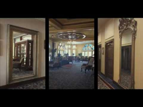 Haunted Hotel The Layfette In Historical Marietta Ohio