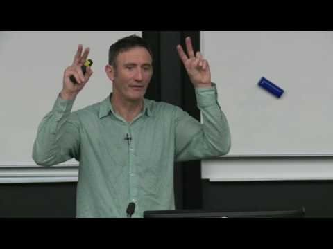 Gibbons Lectures 2017: Deep learning - what's missing?