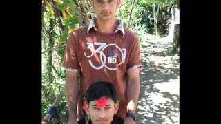 Dashain tune and Sushil Acharya