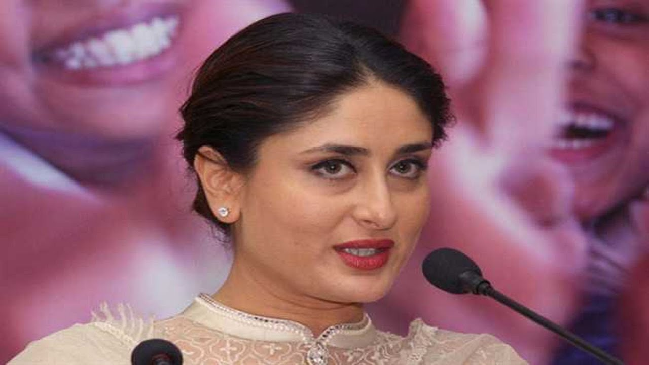Pregnant Kareena Kapoor Reacts To Reports Of Having