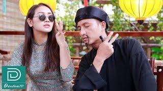 PHIM HÀI TẾT 2019 HAY NHẤT | CHUYỆN NGÀY CUỐI NĂM | Linh Bún | Quang Líp | Tiến Lò Gạch | Nhung Gem