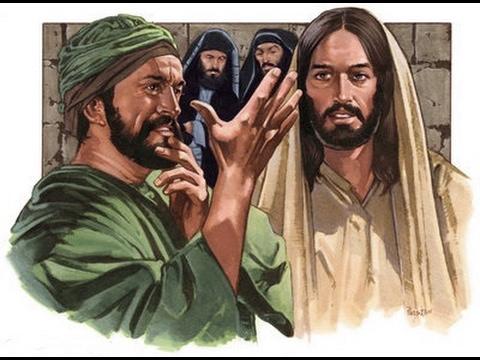 Estudio Bíblico El Hombre De La Mano Seca Reflexión Youtube