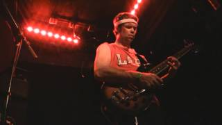 Trans Am - Live at Sonar in Baltimore FULL SHOW