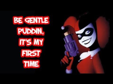 Harley Quinn Fans Love Joker's New Origin Story
