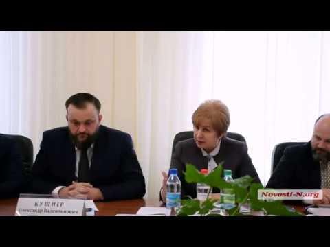 Новости-N: Видео Новости-N: Кушнир и Демченко о флаге УПА