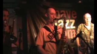 Tutor Band - Continuity Break #1.wmv
