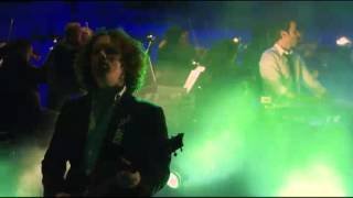 Anathema - A Simple Mistake (Live in Universal Concert July 2013)