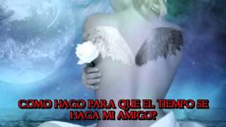 HOY ES ADIOS ☾ °☆ CARLOS SANTANA & ALEJANDRO LERNER