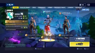 Live fortnite #fait your ad go the 110 subscribe with GDL glitcheur